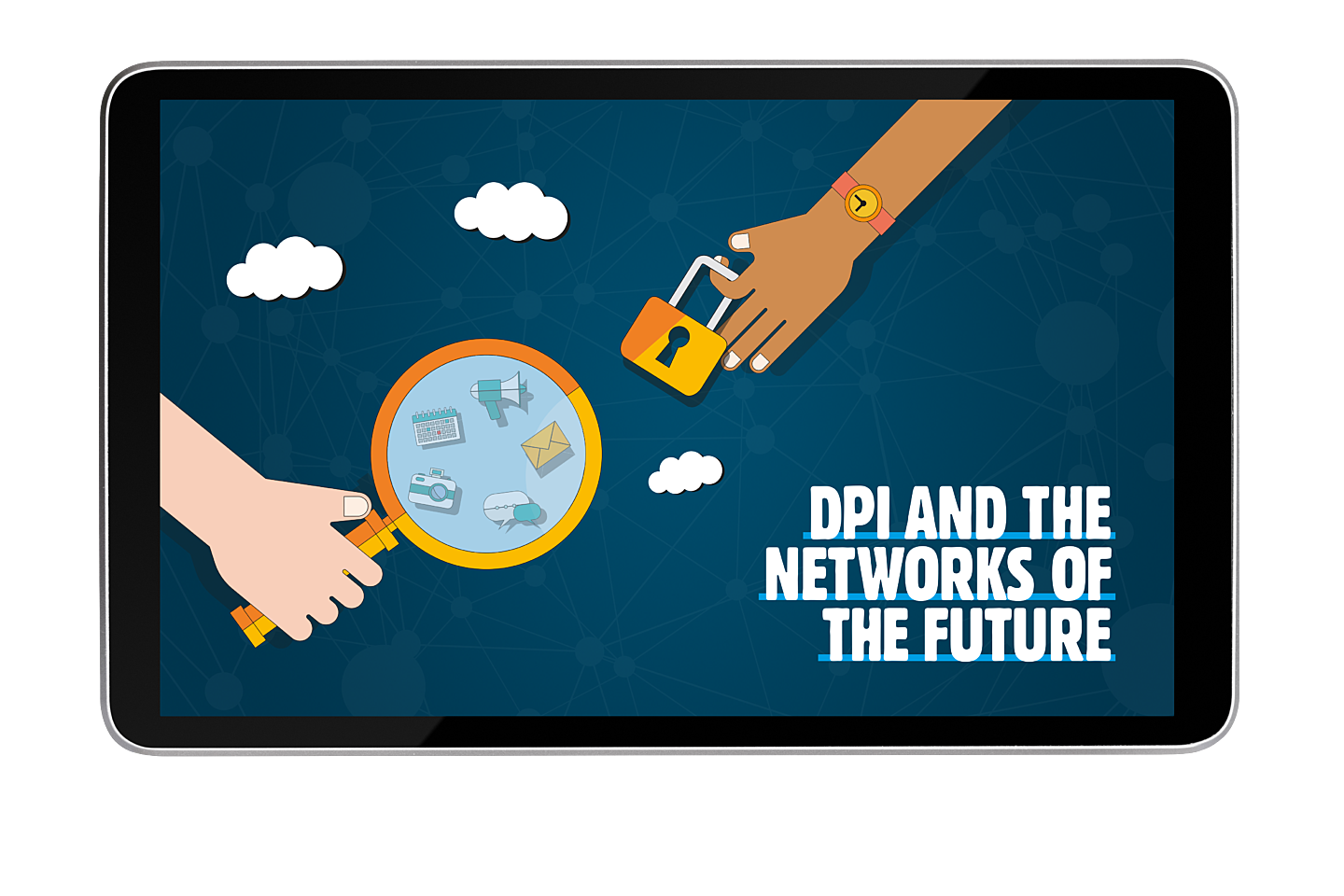 RS image resources ebook dpi and networks of the future