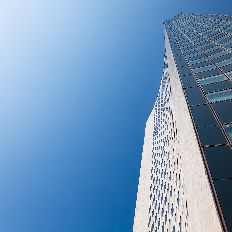 Office building ipoque