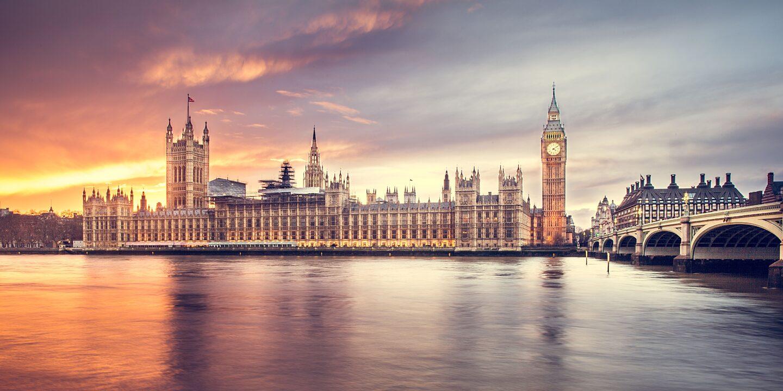 Image shutterstock London