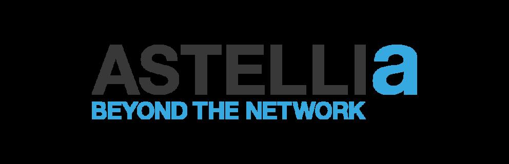 customer logo Astellia