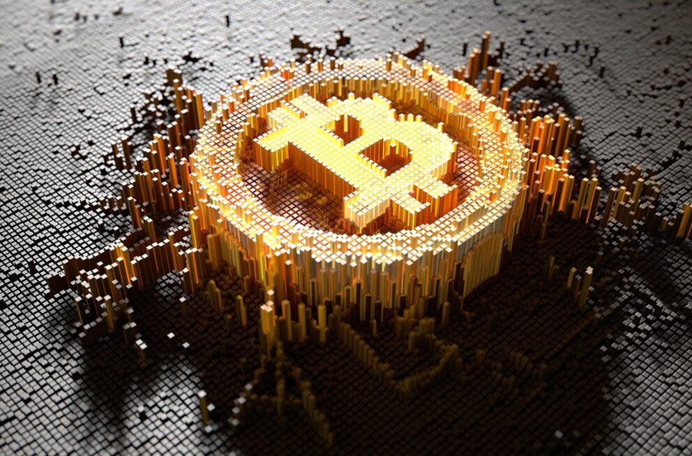RSCS image PR Bitcoin stock